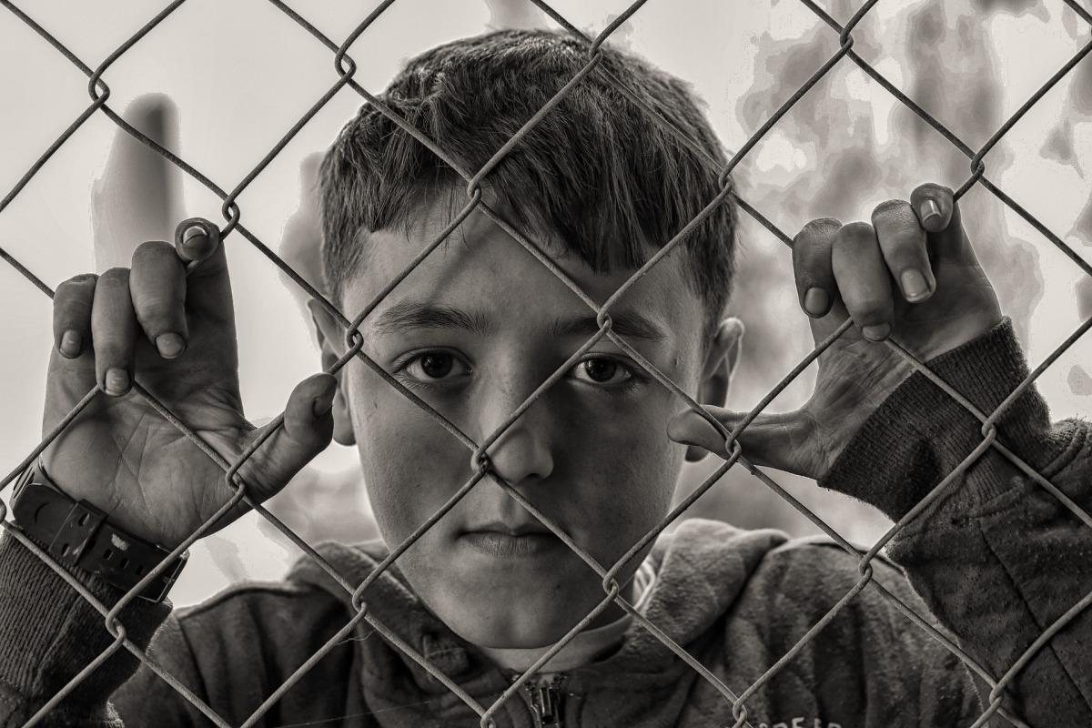 Immigrant children are in hugedisadvantage